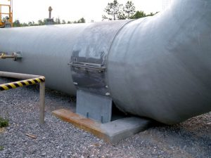 Pipe Supports – Power Composites